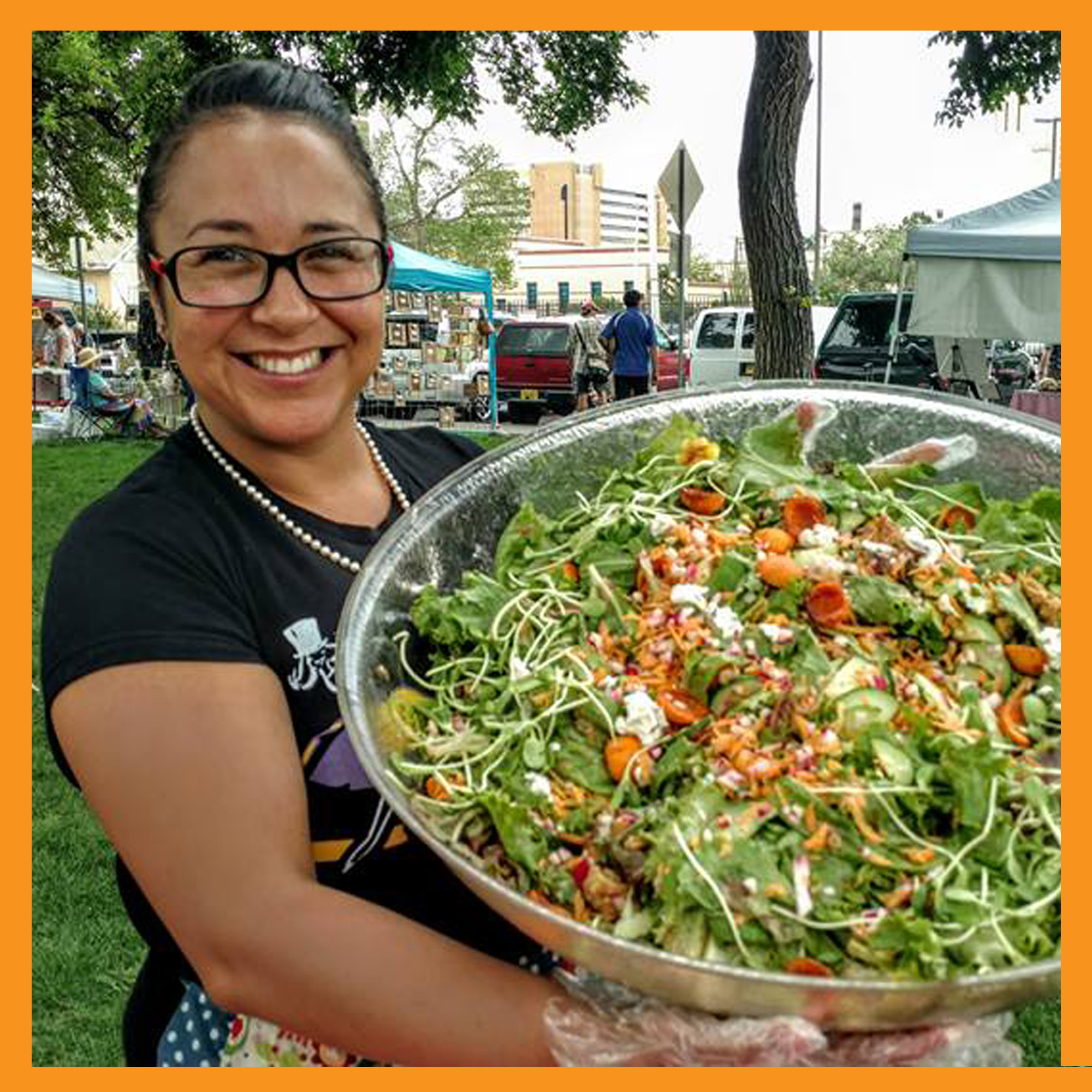 The Downtown Growers' Market
