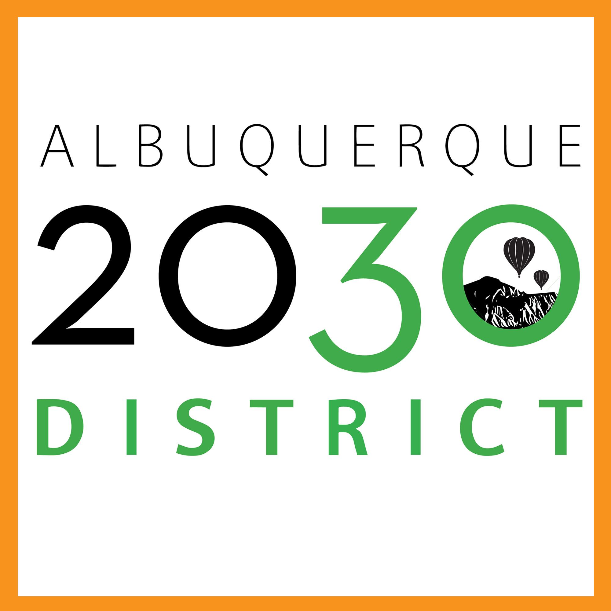 2030 District