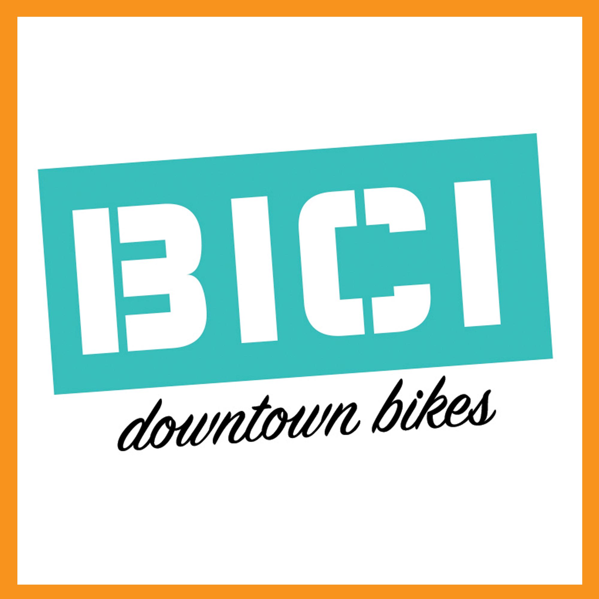 BICI Bike Share